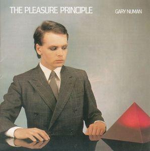 The Pleasure Principle (Remastered), Gary Numan