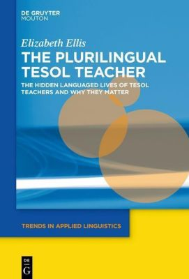 The plurilingual ESOL teacher, Elizabeth Ellis