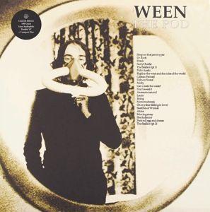 The Pod (2lp+Cd,Coloured Vinyl), Ween
