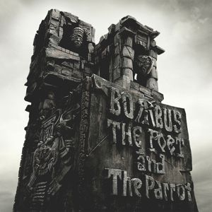 The Poet And The Parrot (Limited Digipack), Bombus