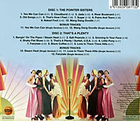The Pointer Sisters/That'S A Plenty - Produktdetailbild 1