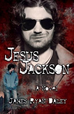 The Poisoned Pencil: Jesus Jackson, James Ryan Daley