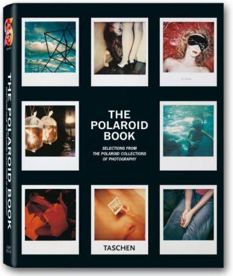 The Polaroid Book, Barbara Hitchcock