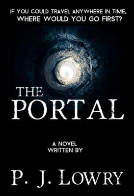 The Portal, P.J. Lowry