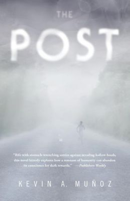The Post, Kevin Munoz