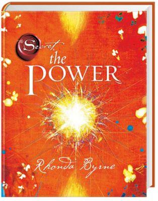 The Power, Rhonda Byrne
