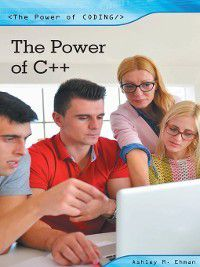 The Power of Coding: The Power of C++, Ashley Ehman