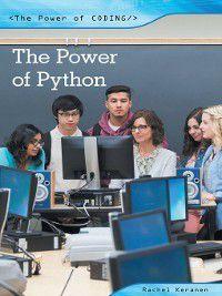 The Power of Coding: The Power of Python, Rachel Keranen