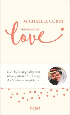 The Power of LOVE - Michael B. Curry |