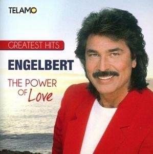 The Power Of Love (Greatest Hits), Engelbert