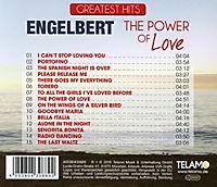 The Power Of Love (Greatest Hits) - Produktdetailbild 1