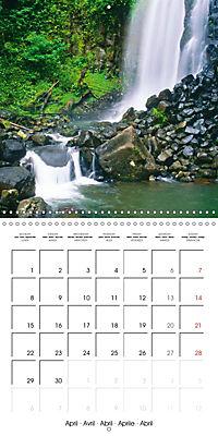 The power of stones (Wall Calendar 2019 300 × 300 mm Square) - Produktdetailbild 4