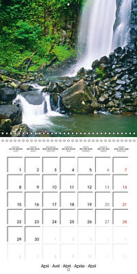The power of stones (Wall Calendar 2019 300 × 300 mm Square) - Produktdetailbild 4
