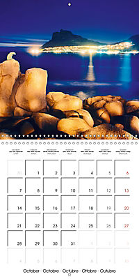 The power of stones (Wall Calendar 2019 300 × 300 mm Square) - Produktdetailbild 10