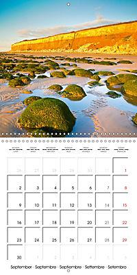 The power of stones (Wall Calendar 2019 300 × 300 mm Square) - Produktdetailbild 9