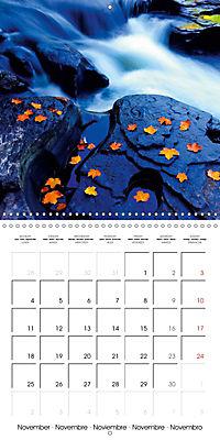 The power of stones (Wall Calendar 2019 300 × 300 mm Square) - Produktdetailbild 11