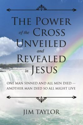 The Power of the Cross, James Taylor