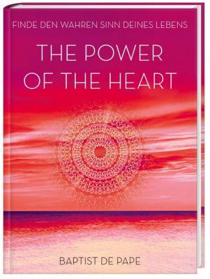 The Power of the Heart, Baptist De Pape