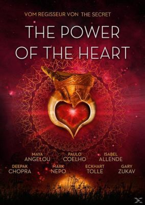 The Power of the Heart, Baptist De Pape, Arnoud Fioole, Mattijs Van Moorsel