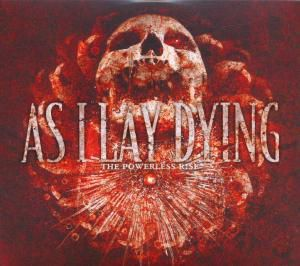 The Powerless Rise, As I Lay Dying