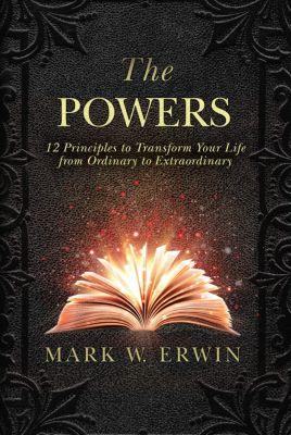 The Powers, Mark W. Erwin
