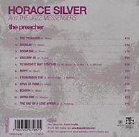 The Preacher - Jazz Reference - Produktdetailbild 1