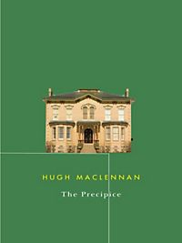 a summary of each mans son a novel by hugh maclennan Napts_v_39_no_4_fall_2013 mans had squandered the opportunity to learn from their experience  see eg hugh nicholson,.