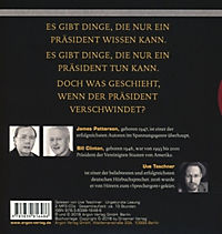 The President is Missing, 2 MP3-CDs - Produktdetailbild 1