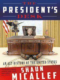 The President's Desk, Shaun Micallef