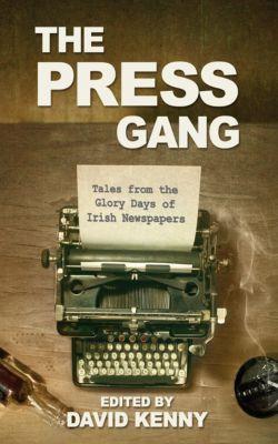 The Press Gang, David Kenny