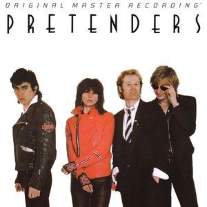 The Pretenders (Vinyl), Pretenders
