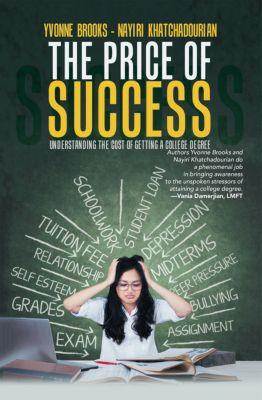 The Price of Success, Yvonne Brooks, Nayiri Khatchadourian