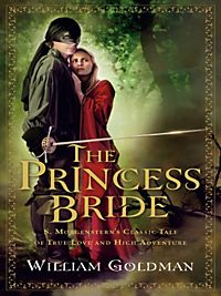 an analysis of the journal of william goldmans the princess bride Find all available study guides and summaries for the princess bride by rob reiner if there is a sparknotes, shmoop, or cliff notes guide, we will have it listed here.