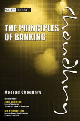 The Principles of Banking, Moorad Choudhry