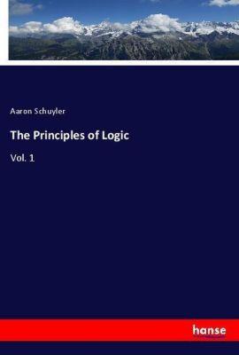 The Principles of Logic, Aaron Schuyler
