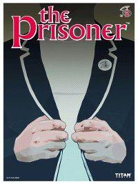 The Prisoner (2018): The Prisoner (2018), Issue 2, Peter Milligan
