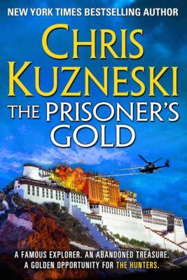 The Prisoner's Gold, Chris Kuzneski