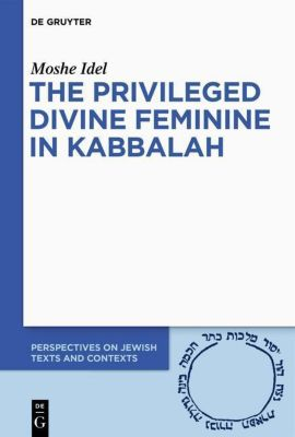 The Privileged Divine Feminine in Kabbalah, Moshe Idel