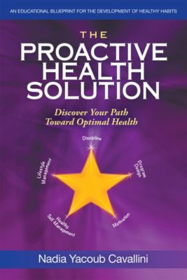 The Proactive Health Solution, Nadia Yacoub Cavallini