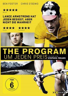 The Program - Um jeden Preis, David Walsh