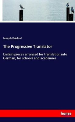 The Progressive Translator, Joseph Baldauf