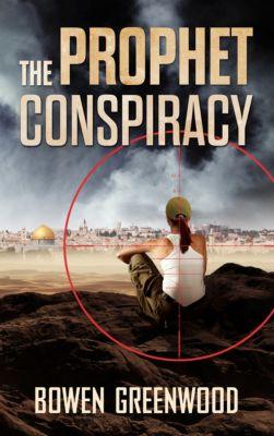 The Prophet Conspiracy, Bowen Greenwood