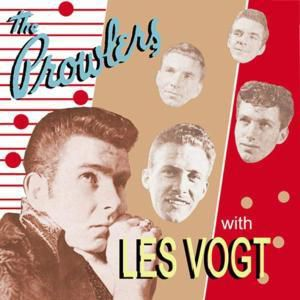 The Prowlers With Les Vogt, The With Vogt,Les Prowlers