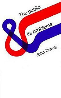 dewey essays experimental logic Page 310 - the pragmatic method in such cases is to try to interpret each notion by tracing its respective practical consequences what difference would it.