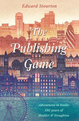 The Publishing Game, Edward Stourton