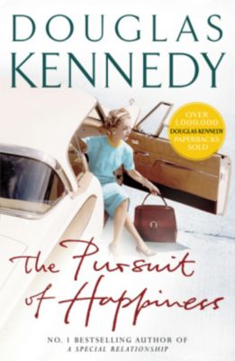The Pursuit of Happiness, Douglas Kennedy