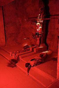 The Pyramid - Grab des Grauens - Produktdetailbild 2