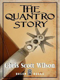 The Quantro Story, Chris Scott Wilson