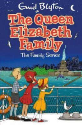 The Queen Elizabeth Family, Enid Blyton