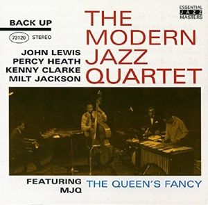 The Queen'S Fancy, Modern Jazz Quartet